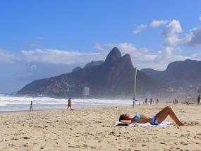 Los dos perfiles más famosos de Río de Janeiro