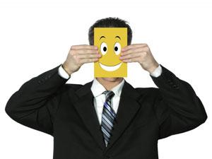 La sonrisa ayuda a mejorar la felicidad