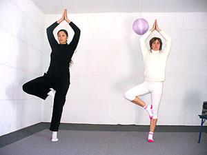Las personas con equilibrio son propensas a ser más longevas