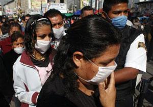 Los asiáticos frecuentaban mascarillas en épocas de Gripe A