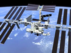 La Estación Espacial Internacional será el destino de la CST-100