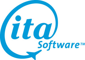 El logo de ITA Software
