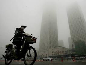 La contaminación actual se torna insoportable