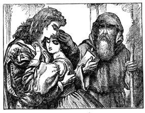 Romeo y Julieta son el paradigma del amor eterno